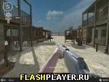 Игра Вторжение на Дикий Запад онлайн