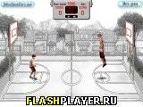 Игра Городской баскетбол онлайн
