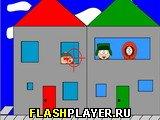 Игра Они убили Кенни!!! онлайн
