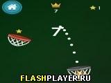 Игра Баскетбольный пробег онлайн