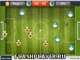 Футбольные шашки