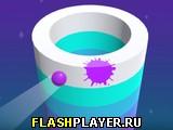 Игра Попадание краской онлайн