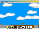 Игра Прыжки на микромашинках онлайн