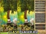 Игра Красивые различия онлайн