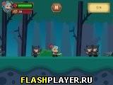 Игра Героические поиски онлайн
