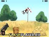 Игра Котапульта онлайн