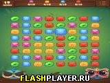 Игра Соедините драгоценные камни онлайн