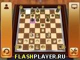 Игра 3Д шахматы онлайн