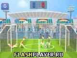 Игра Футбольная физика 2 онлайн