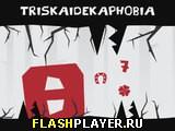 Игра Triskaidekaphobia онлайн