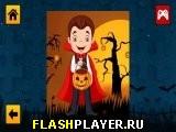 Игра Хэллоуина 2018 онлайн