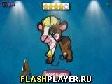 Игра Формы животных 4 онлайн