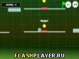 Игра Неоновая дорога онлайн
