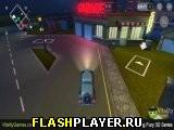 Игра Ярость парковки 3Д – Охотник за головами онлайн