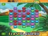 Игра Лопни желе онлайн
