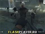 Игра Миссия с зомби онлайн