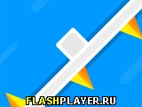 Игра Перебрось героя онлайн