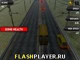 Игра Симулятор гонки на автобусе онлайн