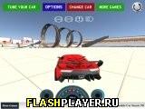 Невозможные трюки на автомобиле 3Д
