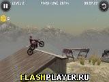 Испытания на мотоцикле – Свалка