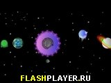 Игра Планеты онлайн