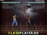 Борьба мастеров – Муай Тай