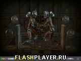Игра Драка кукол онлайн