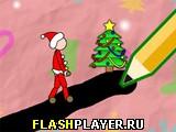 Рождественская дорожка