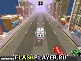 Игра Час пик 3Д онлайн