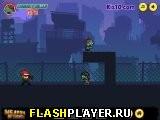 Игра Зомби апокалипсис с оружием онлайн
