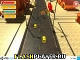 Игра Игрушечные автомобили онлайн
