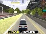 Автомобильное вождение и дрифт