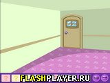 Игра Твоя супер комната онлайн