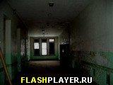 Игра Побег из дома привидений онлайн