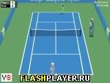 Спорт роботов – теннис