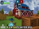 Игра Столкновение на ферме онлайн