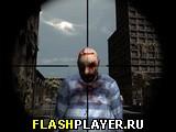 Снайпер 3D – Городской апокалипсис