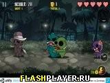 Стикмен против зомби