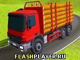 Индейский симулятор грузовика 3D