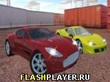 Дрифт на автомобилях 2