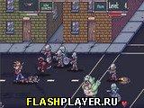 Игра Zомбилэнд онлайн