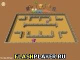 Игра Танковый удар онлайн