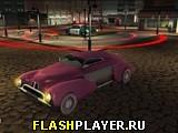 Симулятор водителя мафии