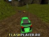 Игра Гонки по бездорожью 3Д онлайн