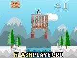 Игра Головоломки с пингвином онлайн