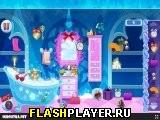 Игра Замёрзшая принцесса – Скрытые предметы онлайн