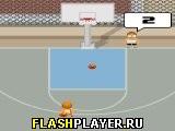 Баскетбольная легенда