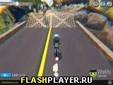 Игра Мотогонки 2 – два игрока онлайн