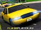 Такси симулятор 2019