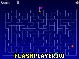 Игра Гонка по лабиринту онлайн